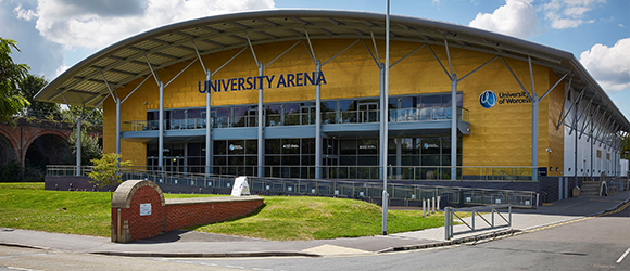 Worcester University Arena